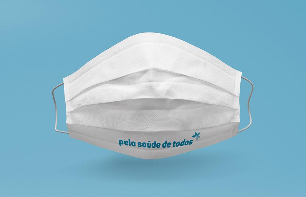 Dourogás SGPS- Máscara de Proteção
